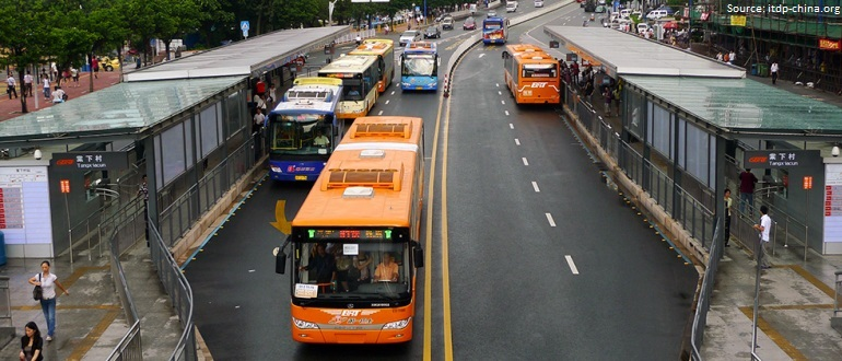 a report on the brt public Valuable opportunities for creating or enhancing public space, they can become  a  however, because bus rapid transit (brt) generally  fta report no 0034.