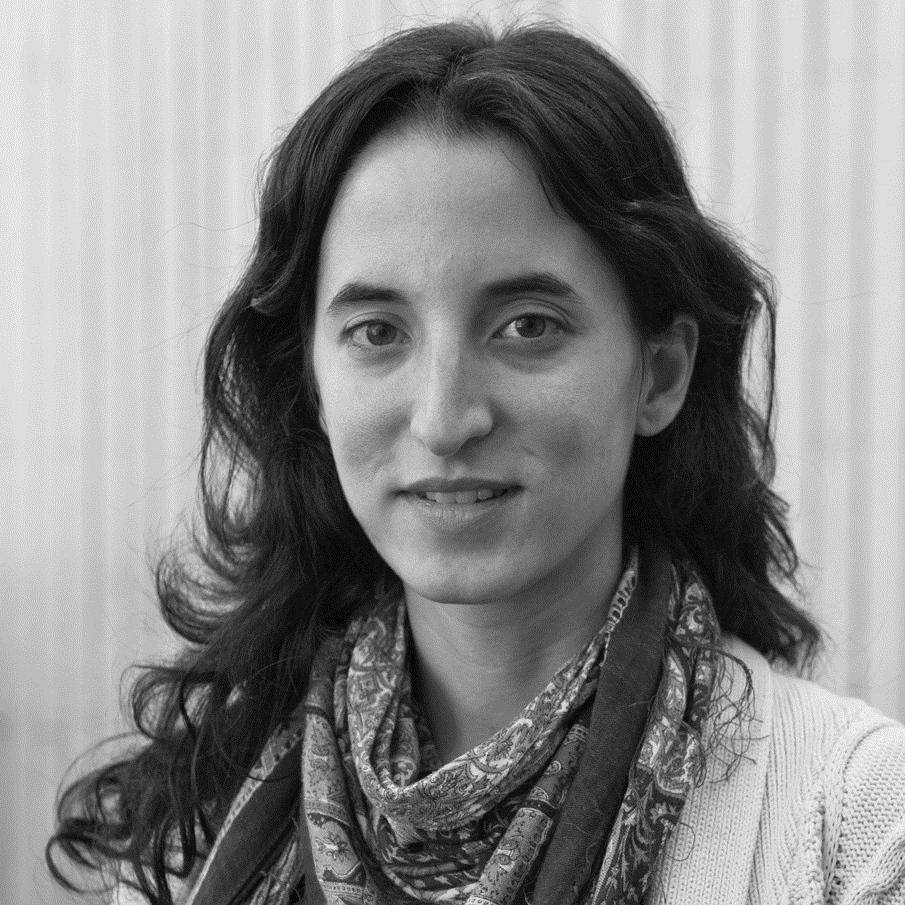 Carola Zurob