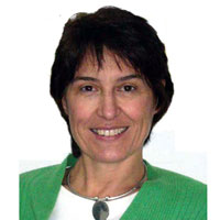 Rosanna Forray