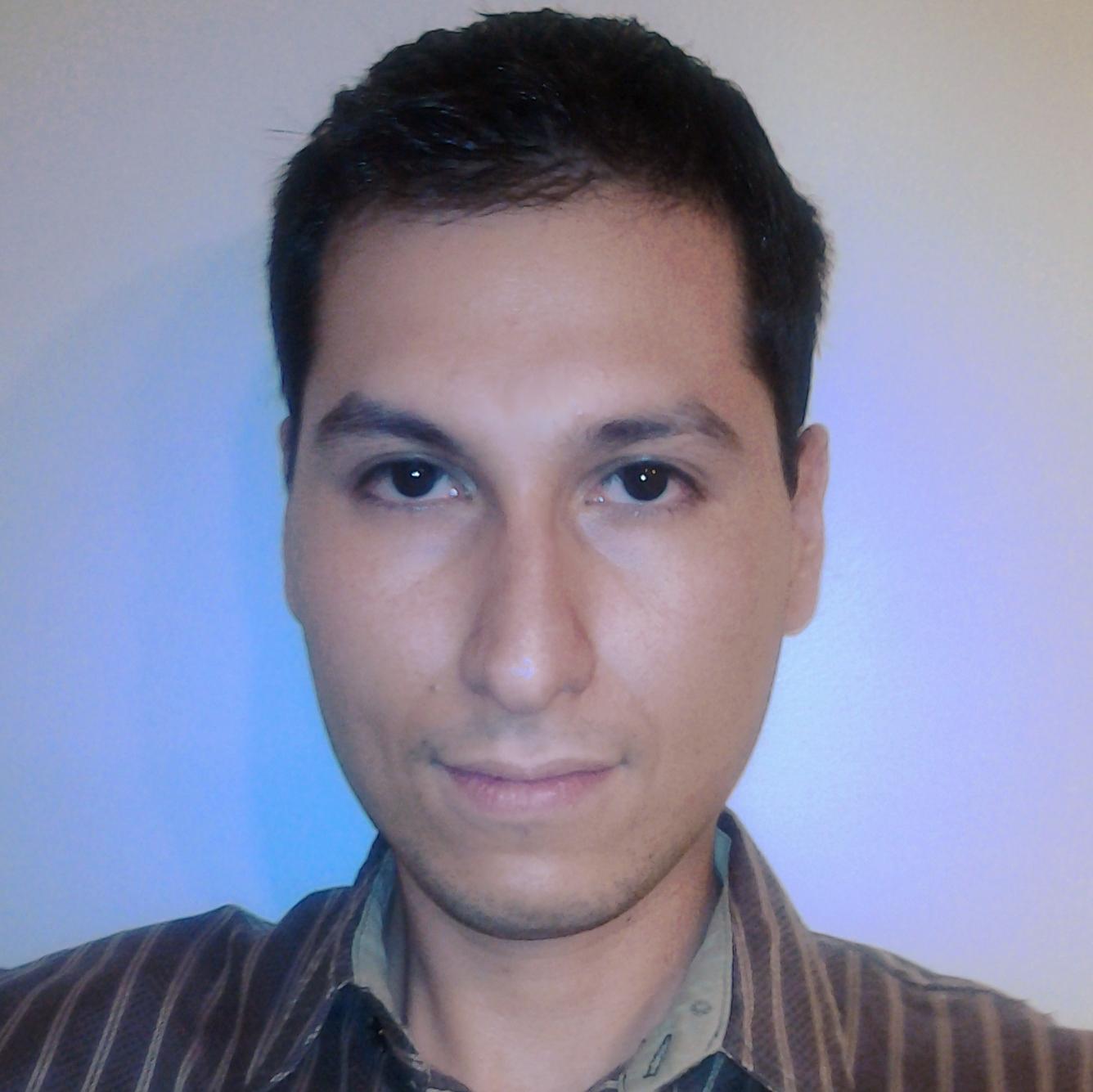 Omar Ibarra