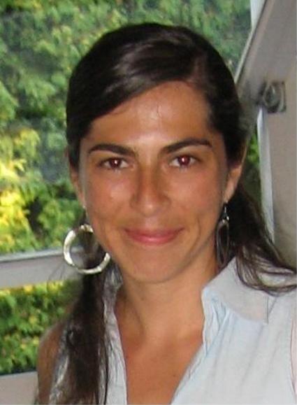 Yasmin Rios Solis