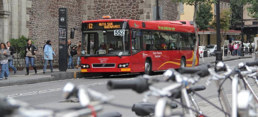 Metrobus_Line_4_Mexico_City