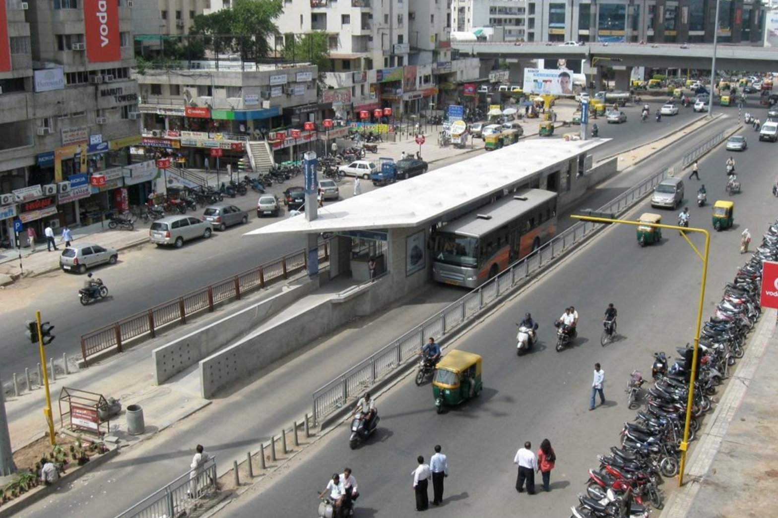 AhmedabadBRT